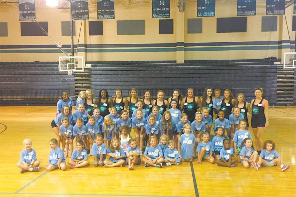 Gj Community Briefs 19 August 2016 Greenville Journal