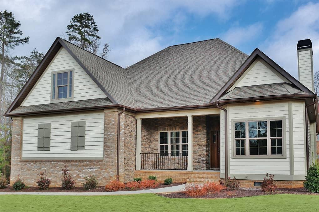 Featured Builder Virani Custom Homes Greenville Journal