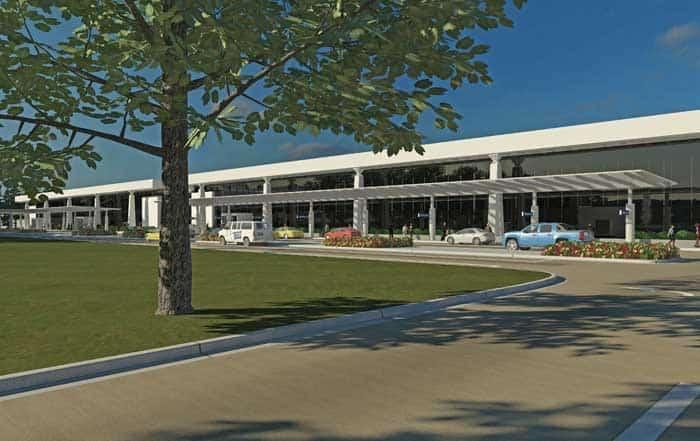 Greenville International Airport