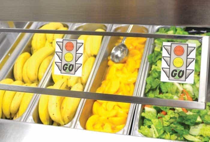 Healthy Food Morris County