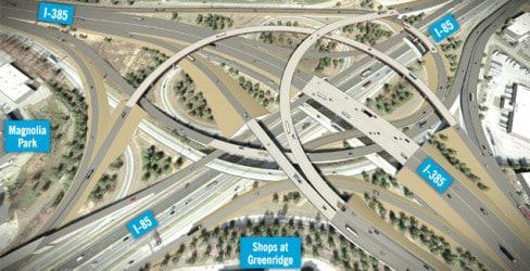 Interstate 86