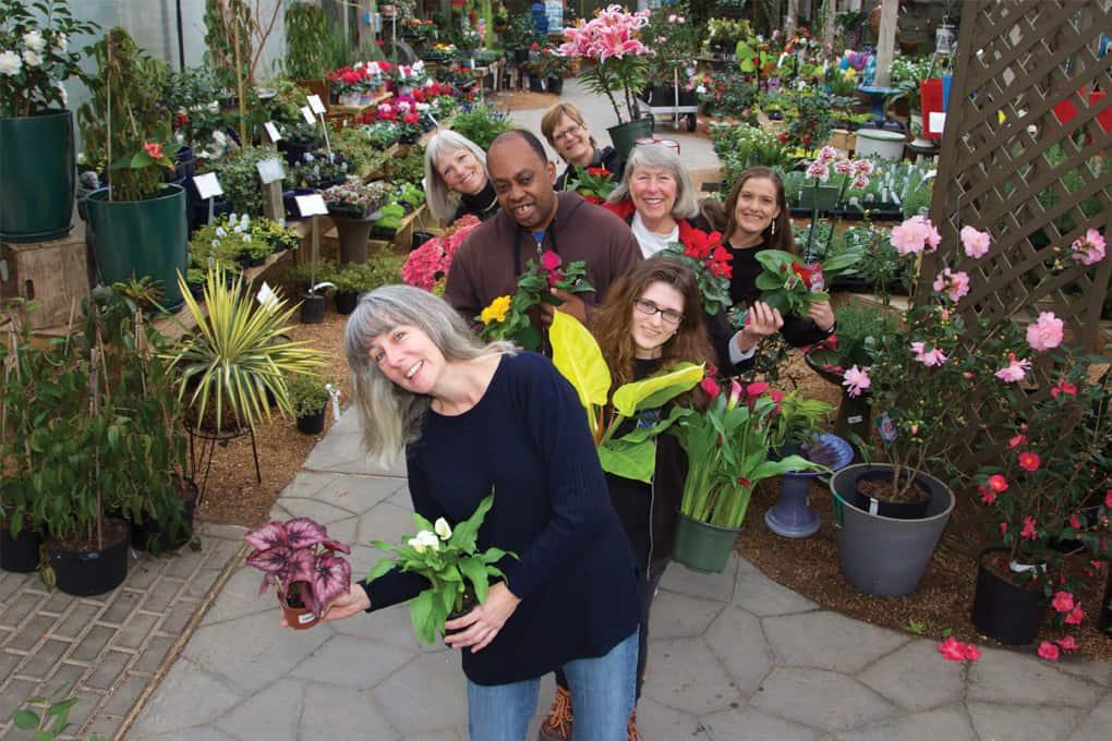Amazing U201cBuy A Garden Center.