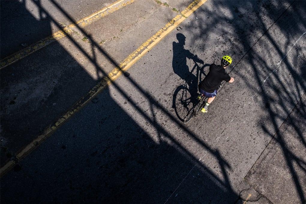 Greenville bike thefts