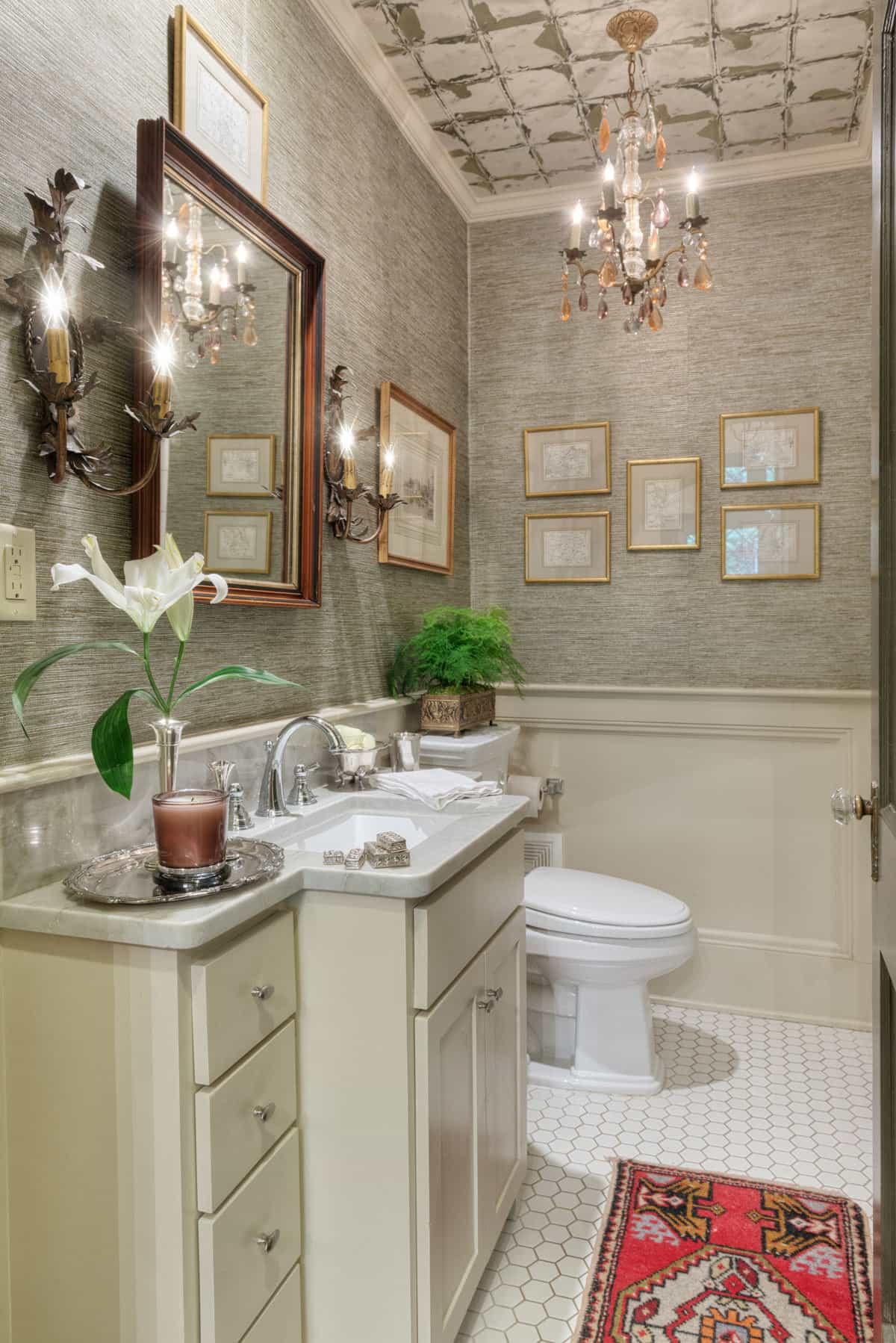 Avocado Bathroom Suite Close To Home Greenville Journal
