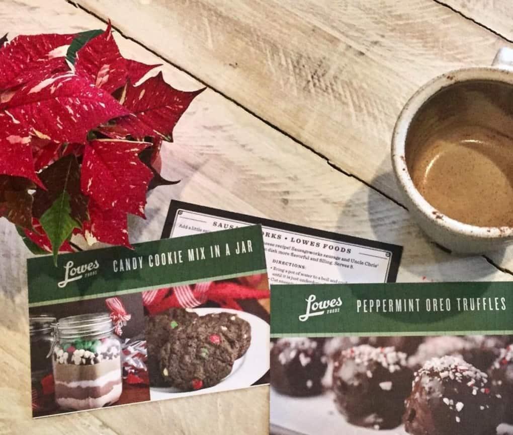 Lowes Foods Coffee