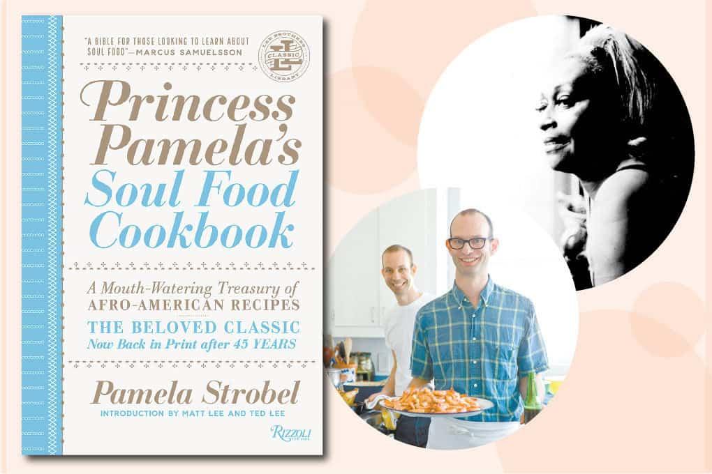 What Happened to Princess Pamela? - GREENVILLE JOURNAL