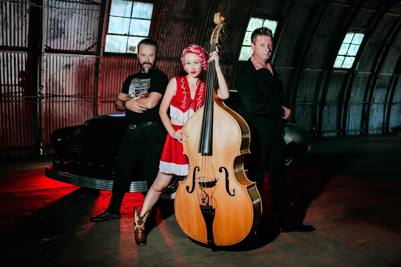Badass Cello Instrument Design Art