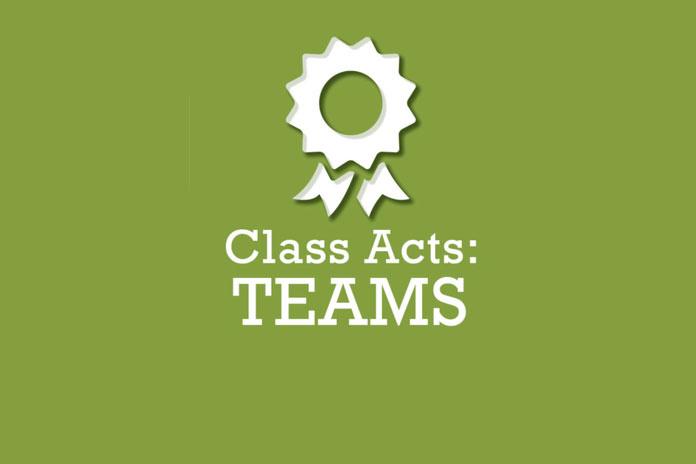April 2019 Greenville County Schools - teams