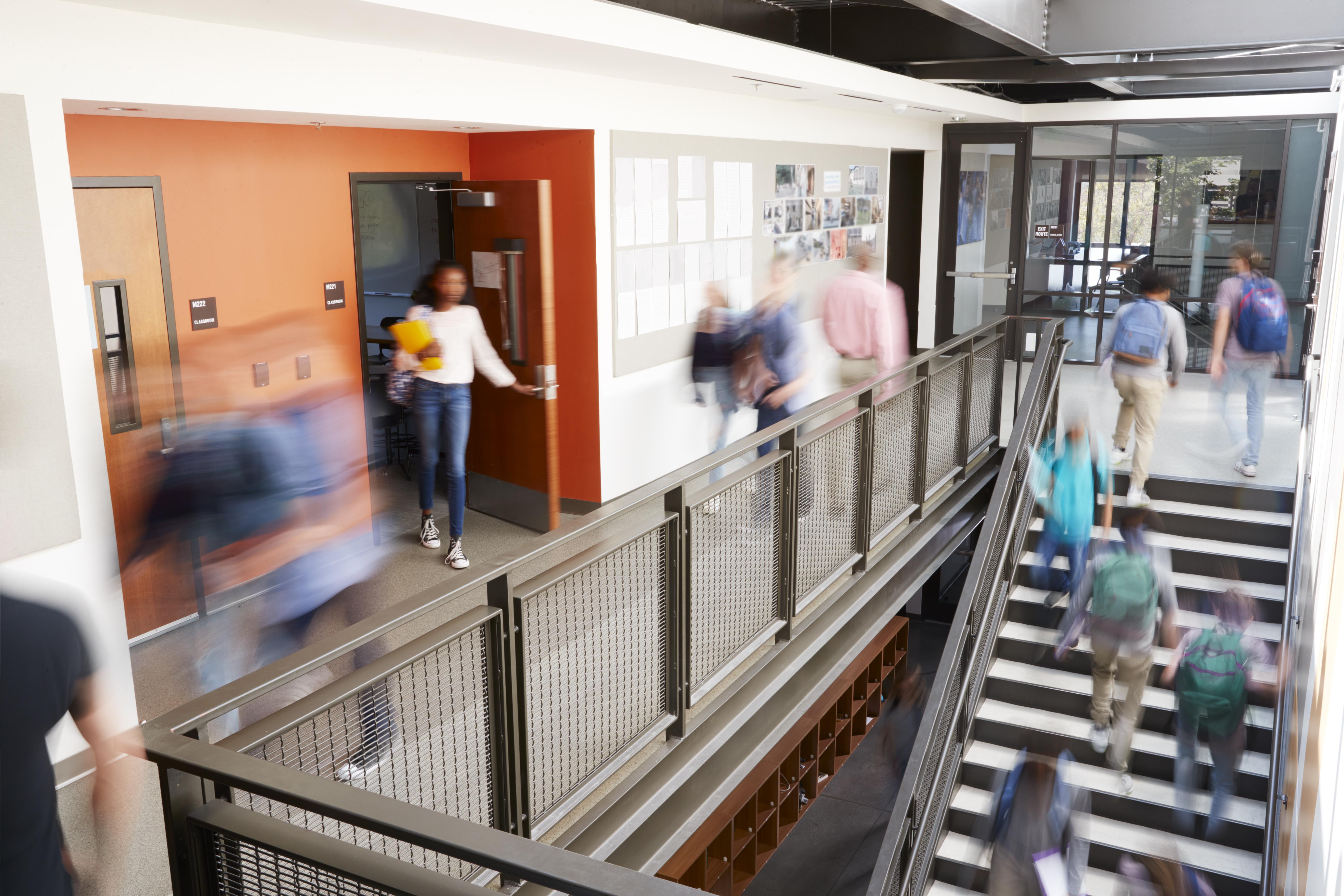 Greenville County Schools re-evaluating IB programs at 3