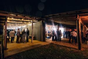 Captured: Greenbrier Farms' 5th annual Campfire Social
