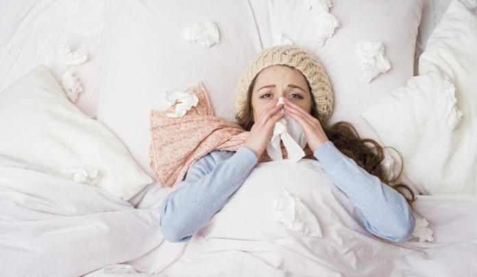 Natural Flu Remedies
