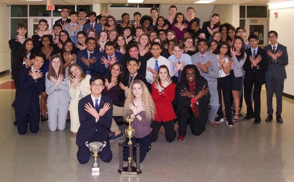 Riverside High School Speech & Debate