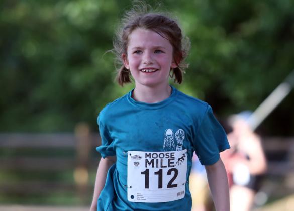 Moose Mile