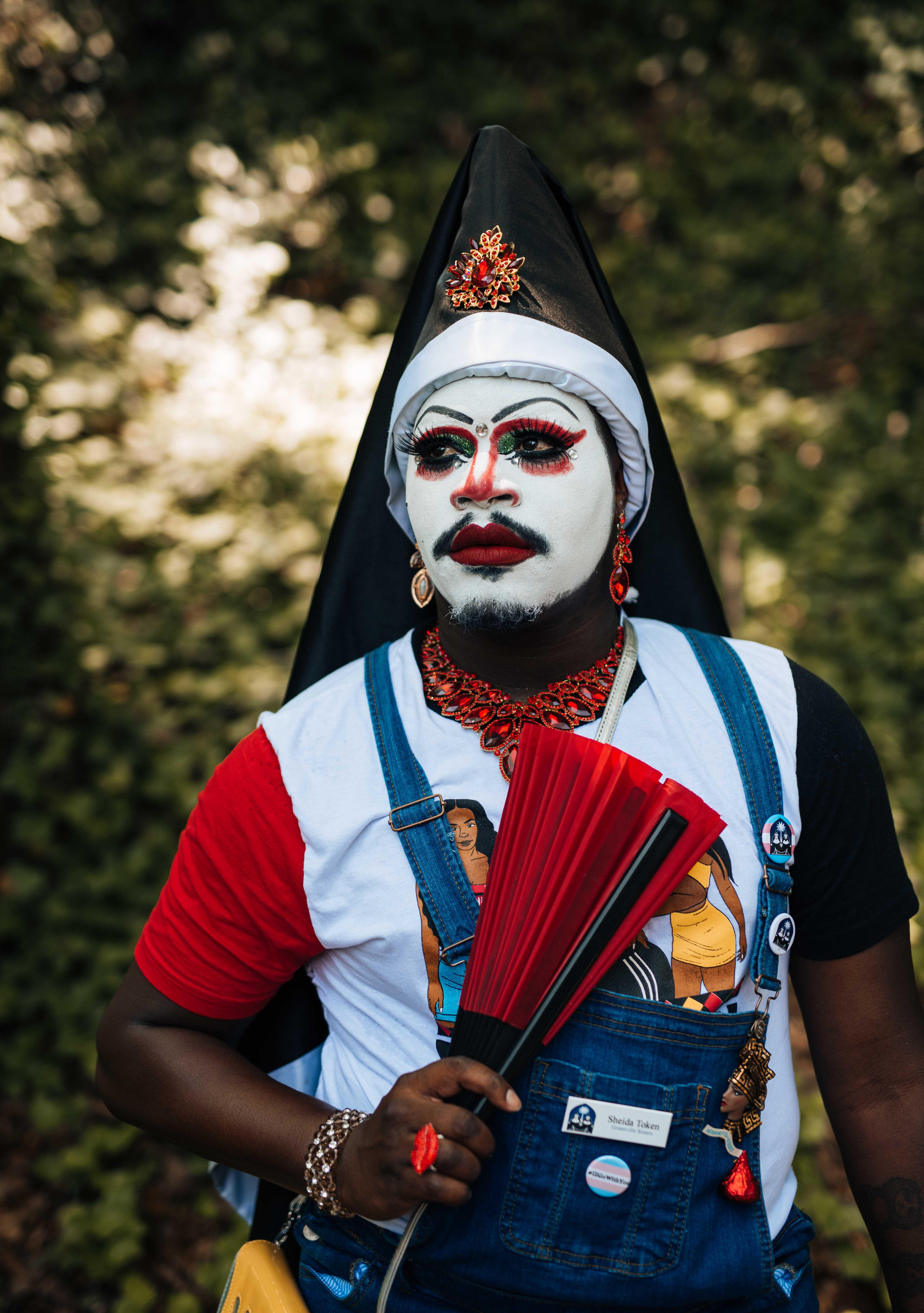 Upstate Pride Rally & Black Pride Festival