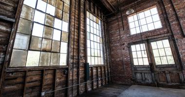 Taylors Mill