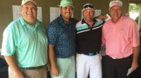 St. Joseph's Catholic School Golf Tournament