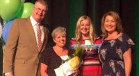 Greenville Teacher of the Year