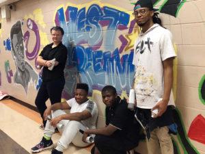 West Greenville School