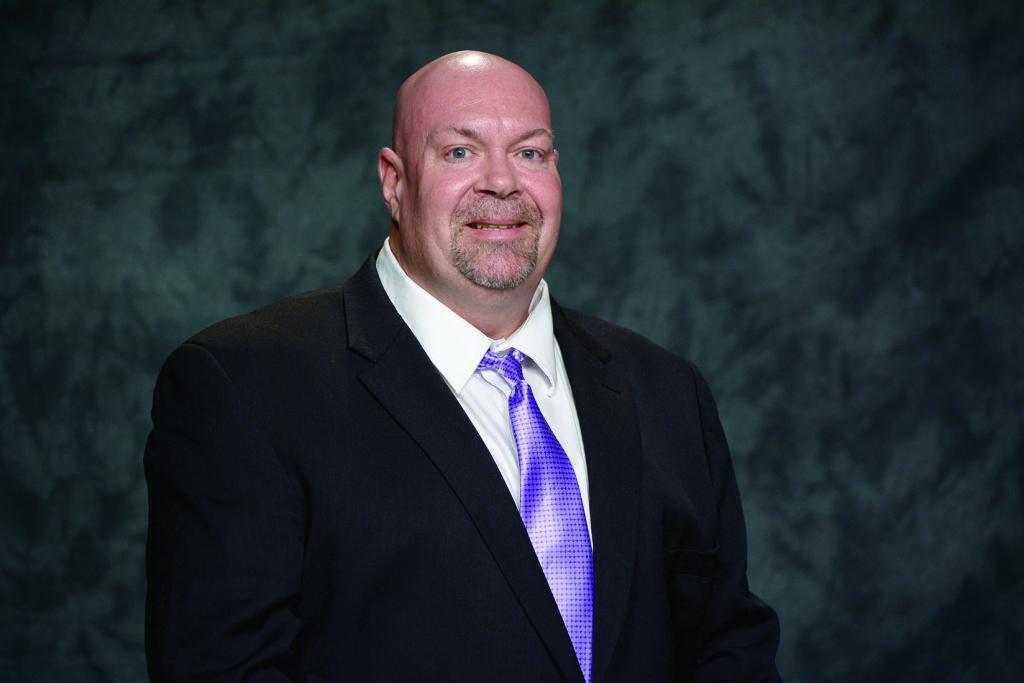 Greer Middle School teacher named district teacher of the