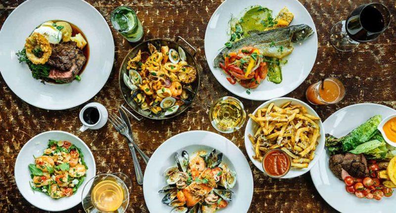 Greenville restaurant week