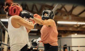 Photos: Foodie Fights at Blue Ridge Creamery
