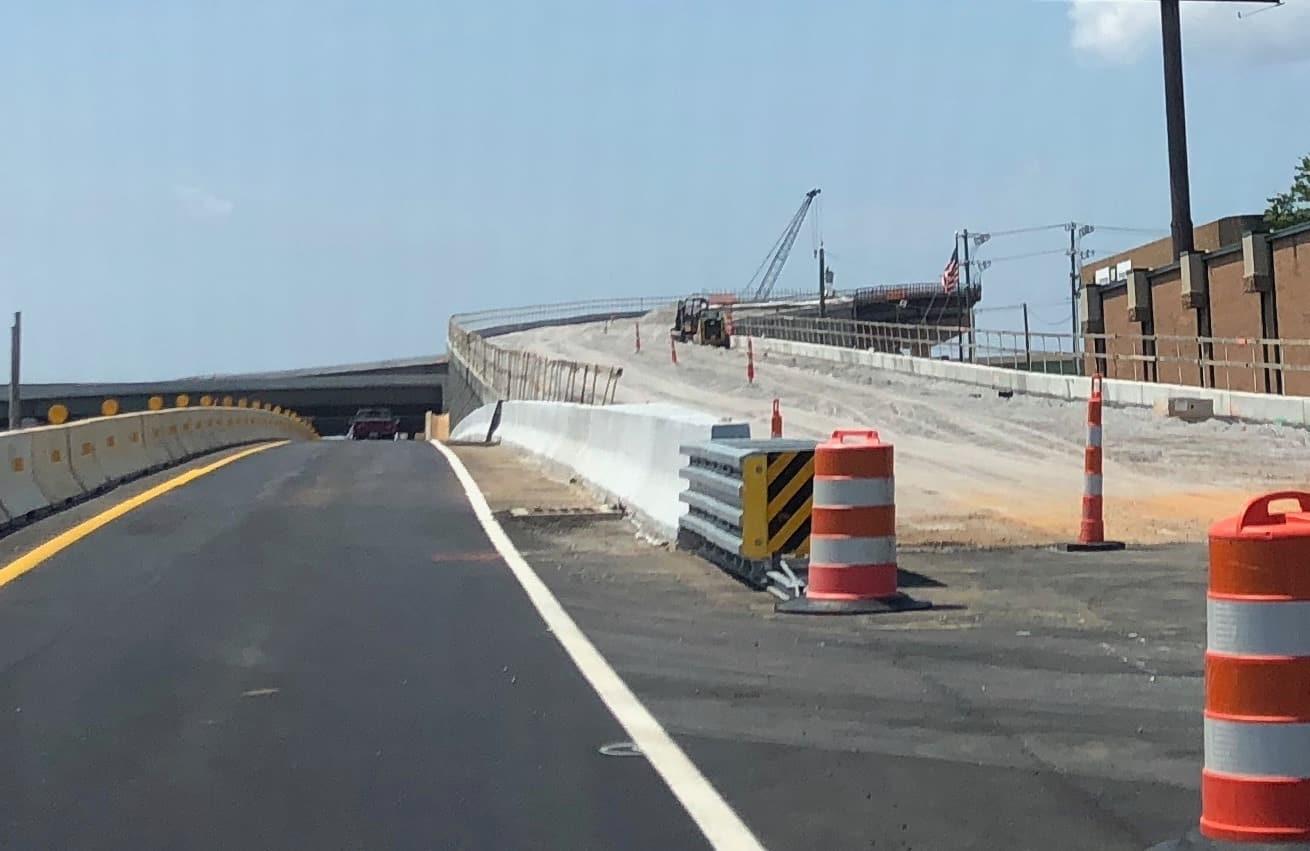 Greenville Gateway project