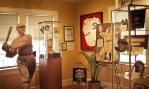 Shoeless Joe Jackson Museum