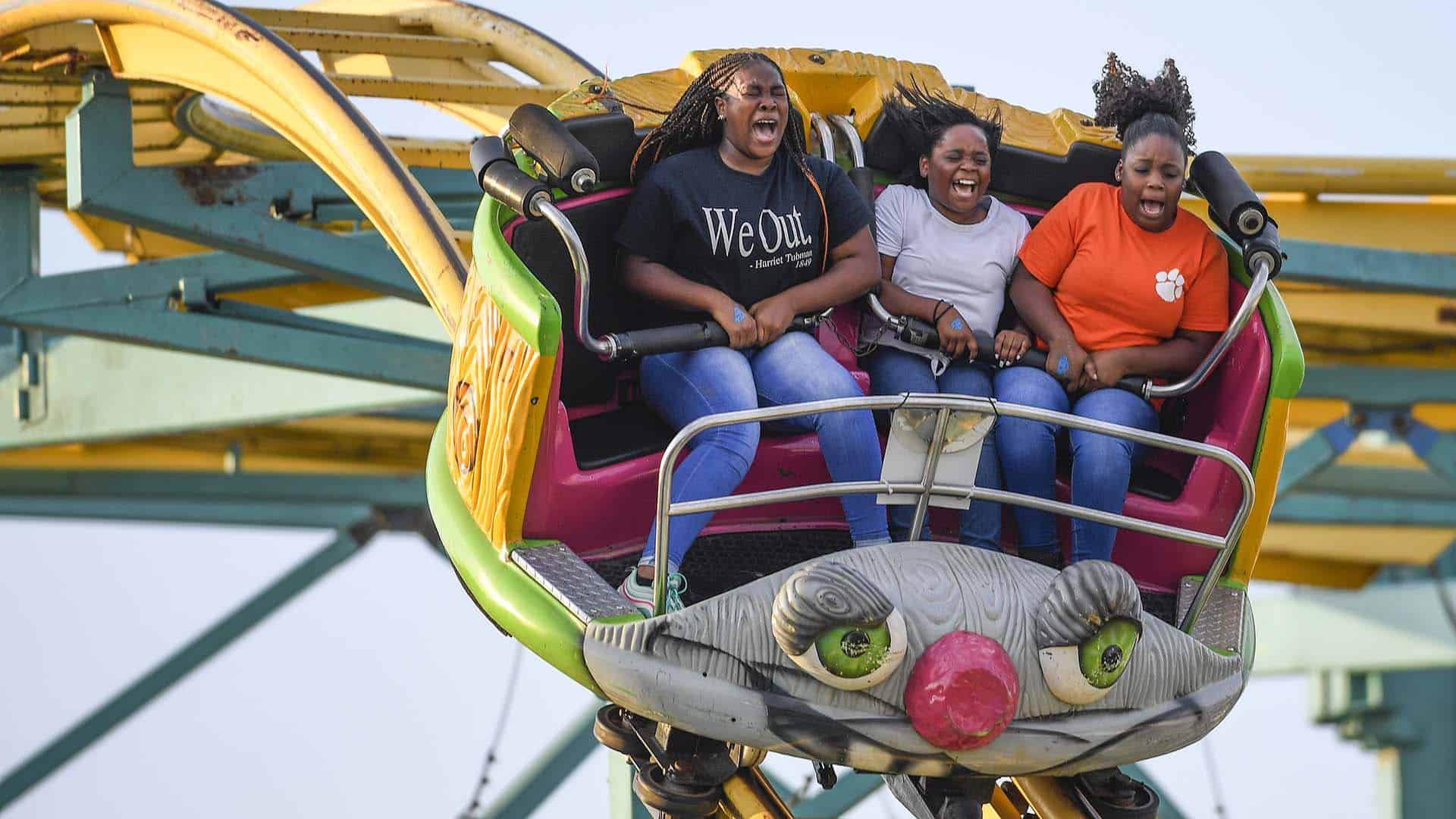 Upper South Carolina State Fair