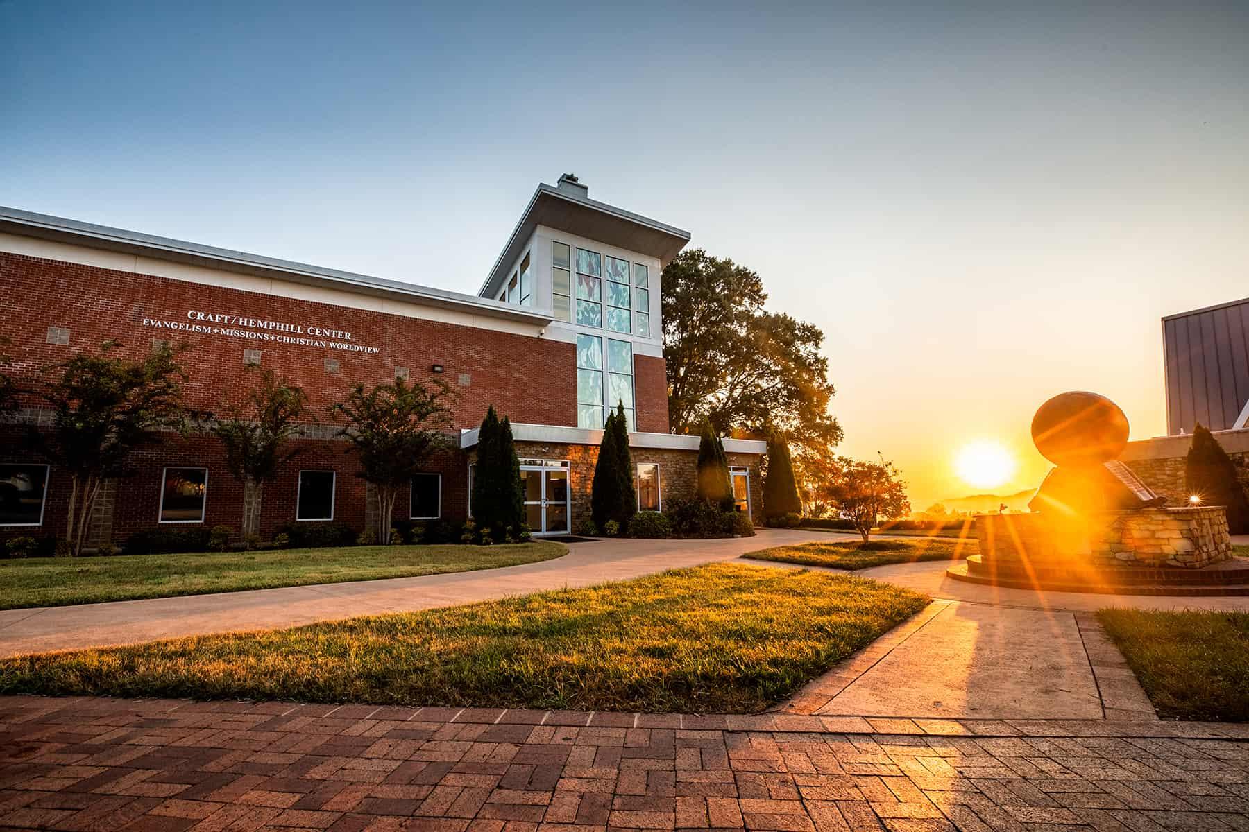 North Greenville University alumni