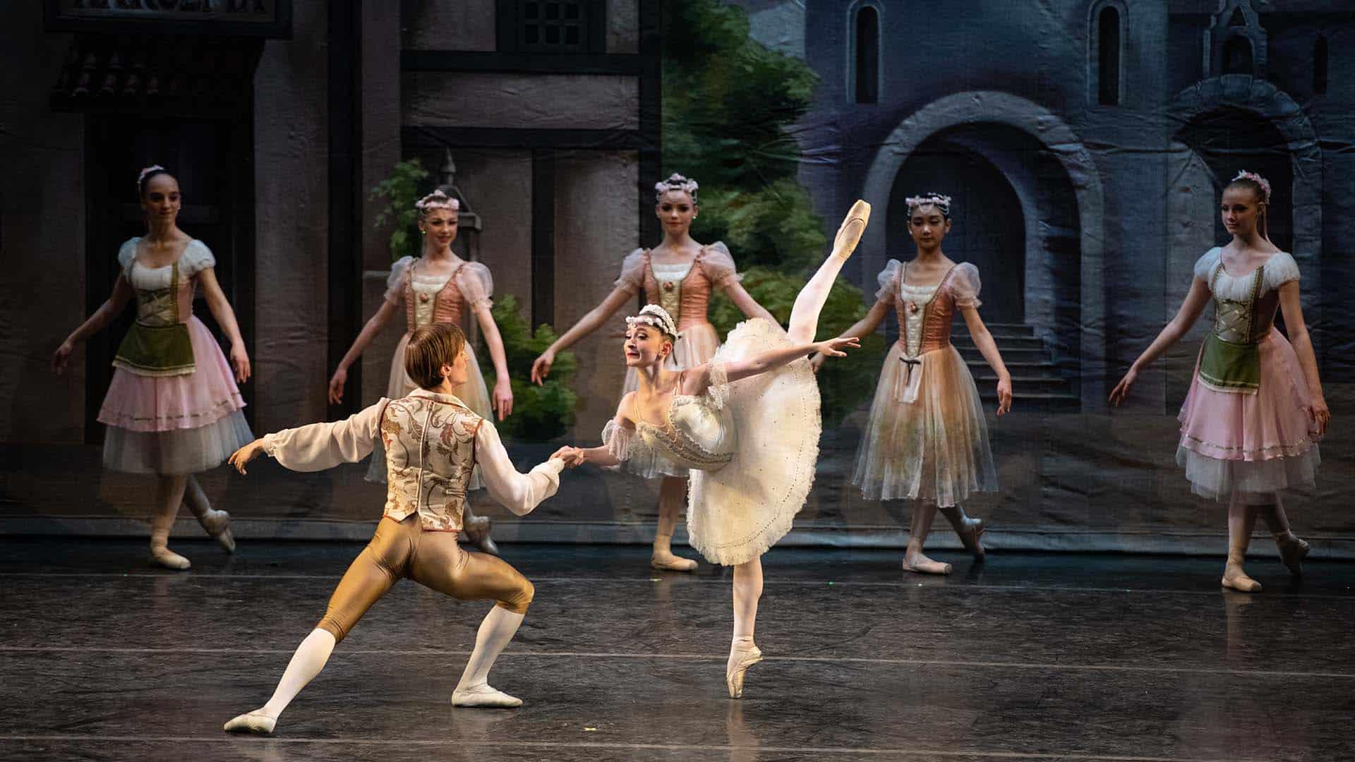 International Ballet