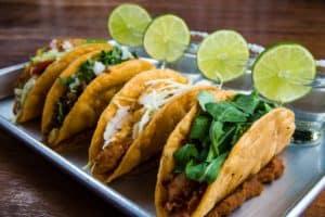 taco spots in greenville