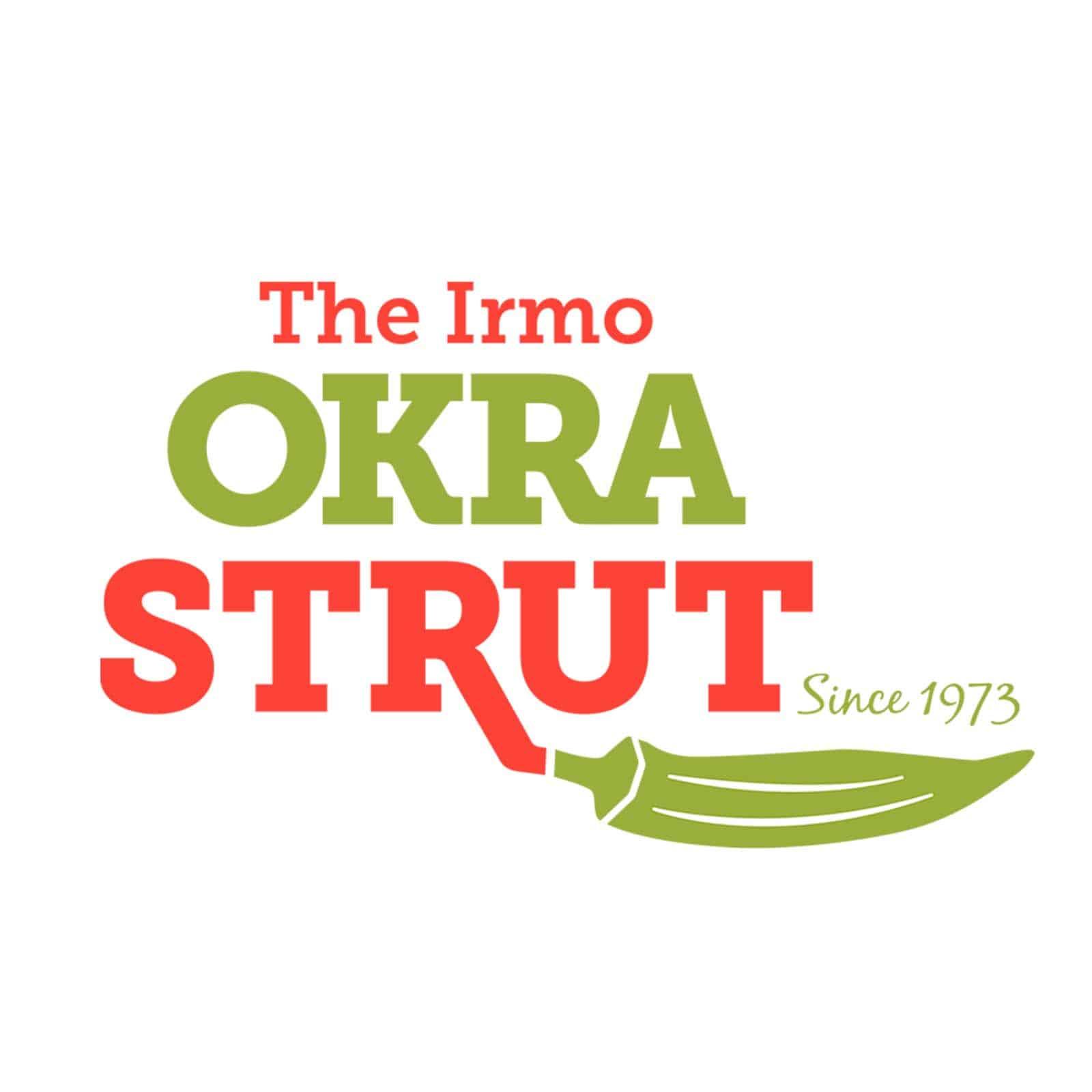 Irmo Okra Strut
