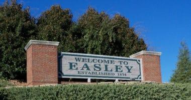 Easley, SC