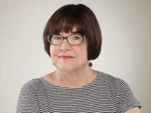 Maggie Glasgow