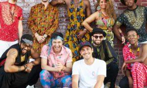Harlem 100 brings century of Harlem Renaissance culture to the Peace Center