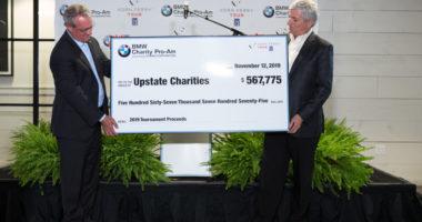 BMW Charity Pro-Am