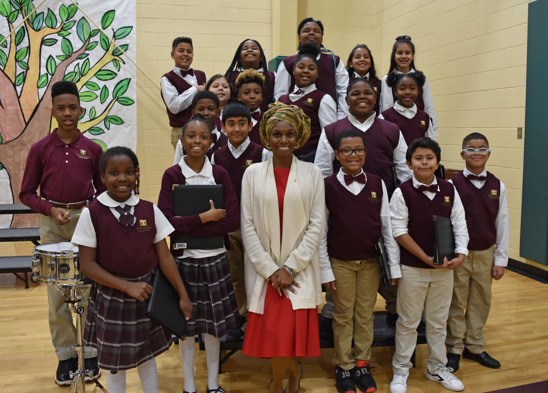 St. Anthony's School