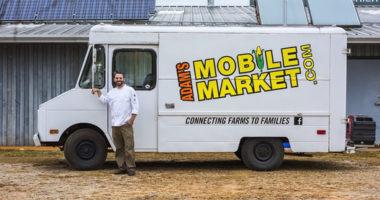 Adams Mobile Market