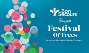 Greenville Festival of Trees
