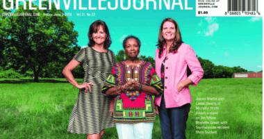 Greenville Journal