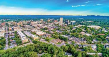 Upstate SC real estate