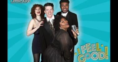 Motown Centre Stage