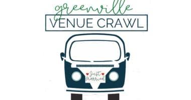Venue Crawl