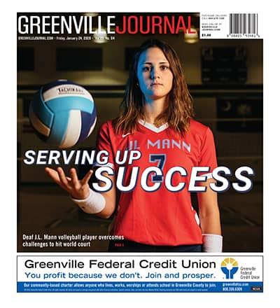 Greenville Journal January 24