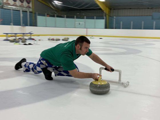 Palmetto Curling