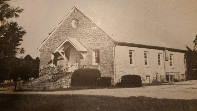Jubilee Baptist Church