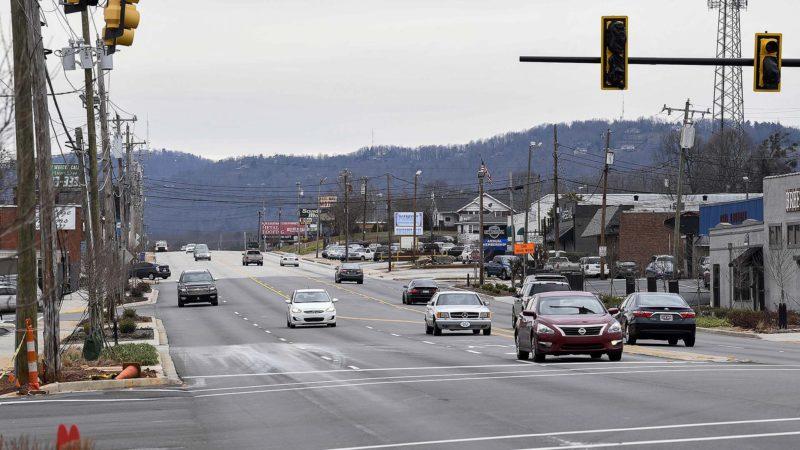 Poinsett Highway