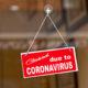 Greenville SC coronavirus