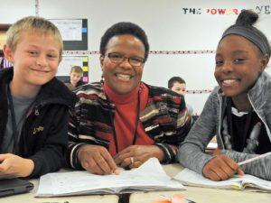 Public Education Partners