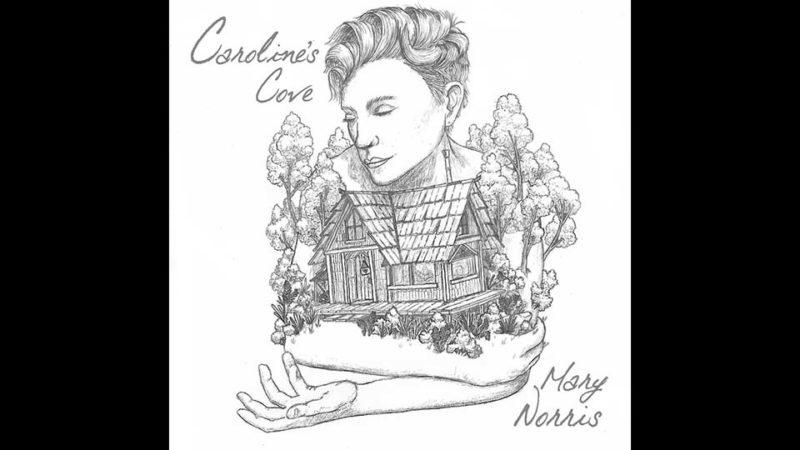 Caroline's Cover